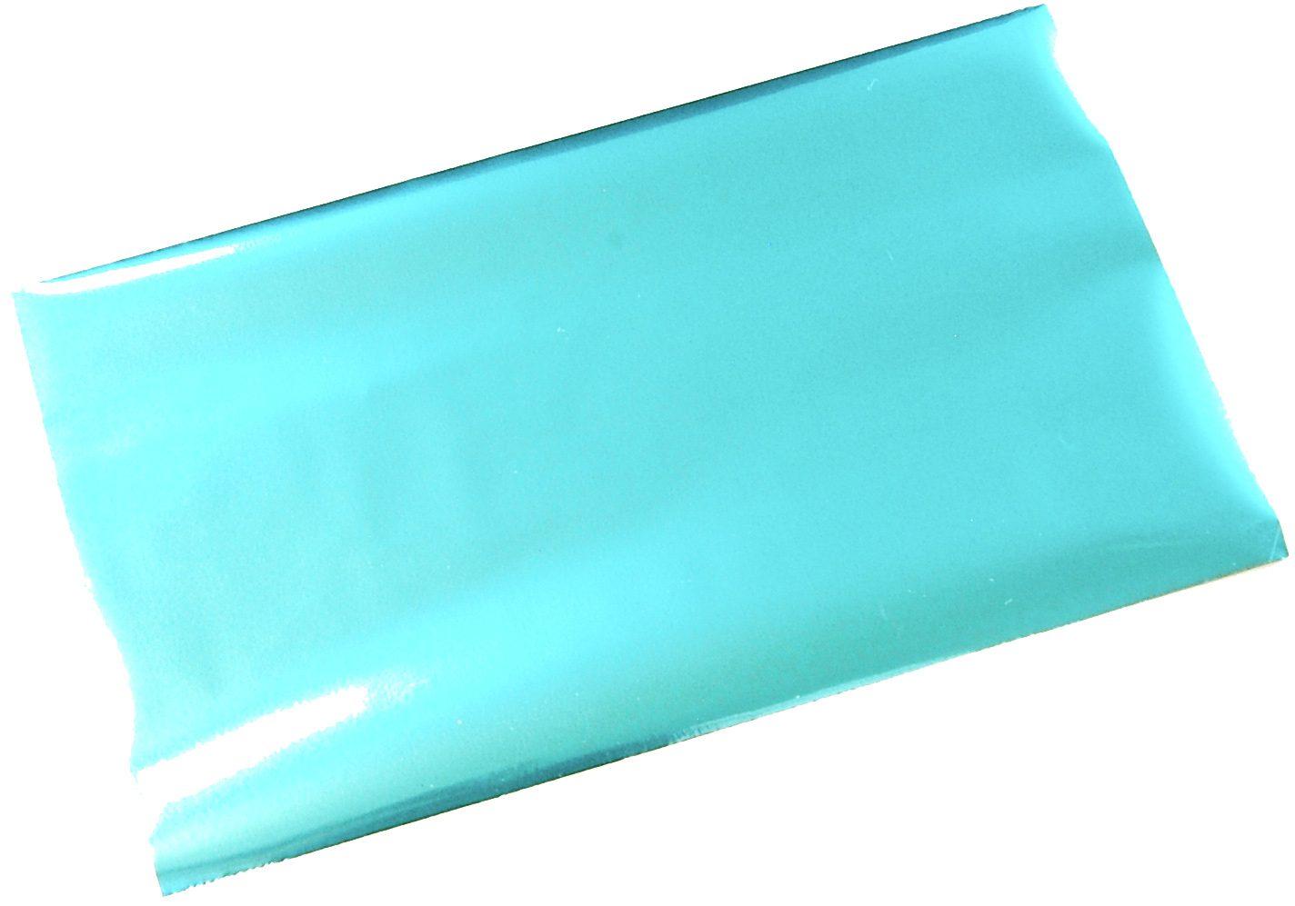 箔押しシール-青-フレッシュウォーター