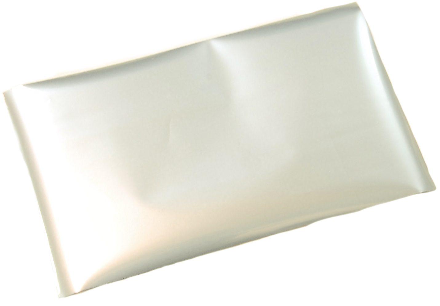 箔押しシール-銀-no2B