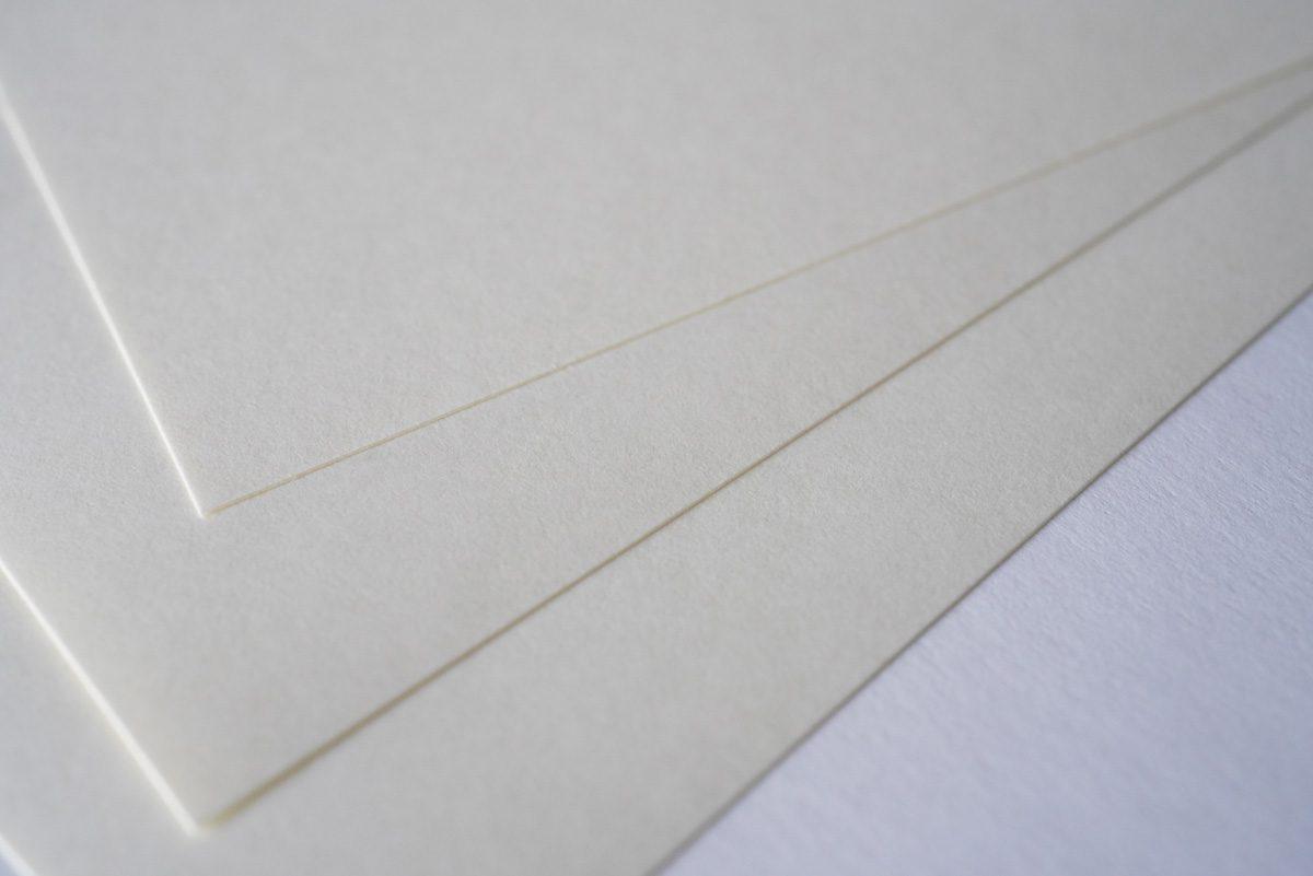 シール印刷 上質紙