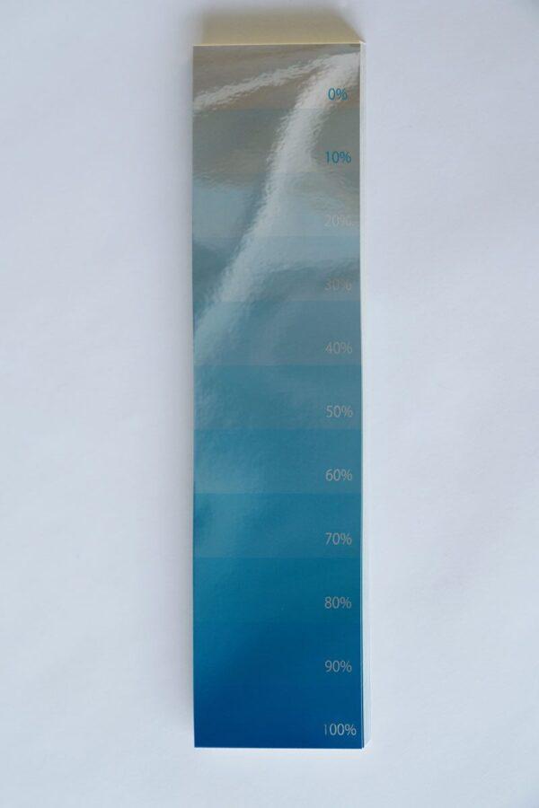 カラーメタリック シール印刷
